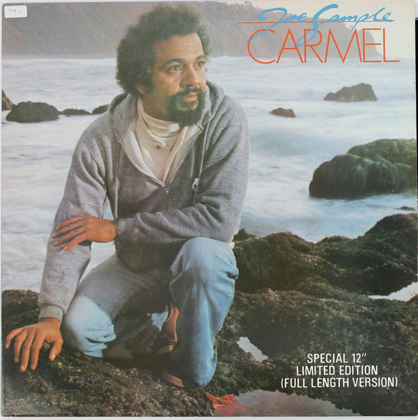 Sample, Joe Carmel Vinyl