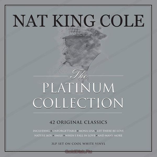 Nat King Cole The Platinum Collection Vinyl