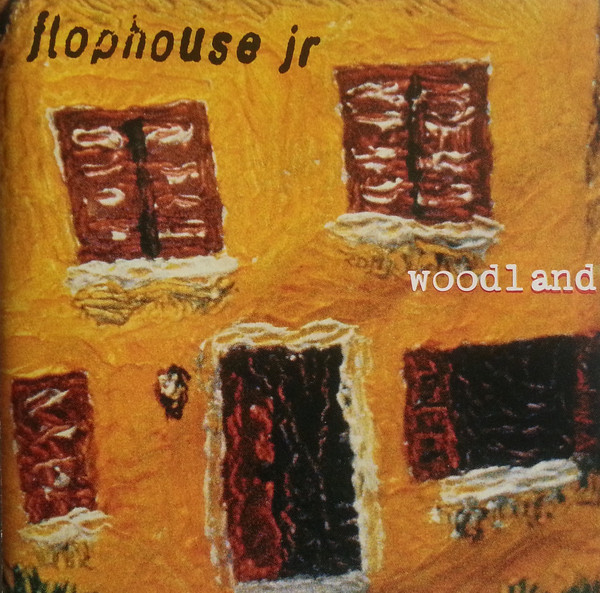 Flophouse Jr Woodland CD