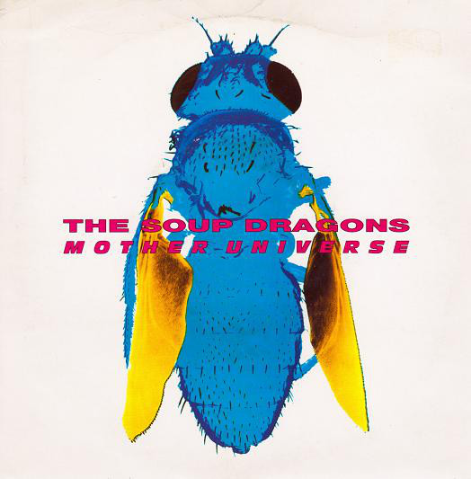The Soup Dragons Mother Universe Vinyl