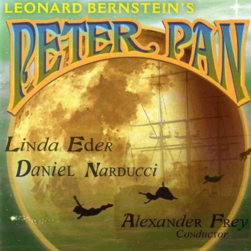 Bernstein, Leonard Peter Pan