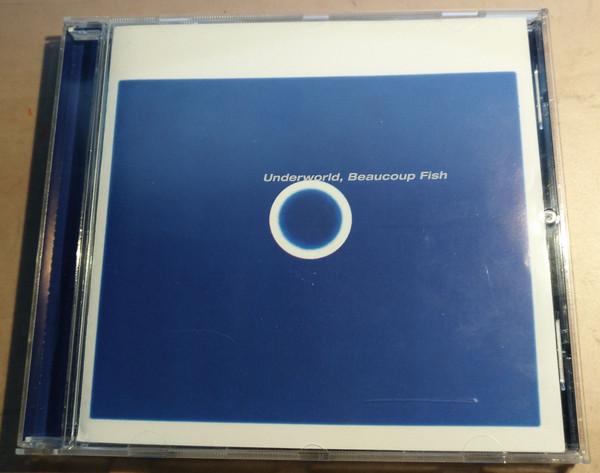 Underworld Beaucoup Fish CD