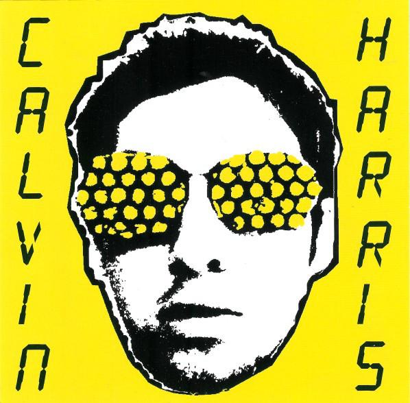 Harris, Calvin I Created Disco