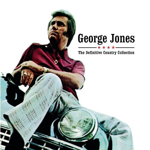 Jones, George The Definitive Country Collection