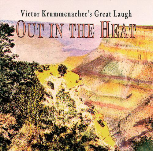 Karummenacher, Victor's Great Laugh Out In The Heat CD