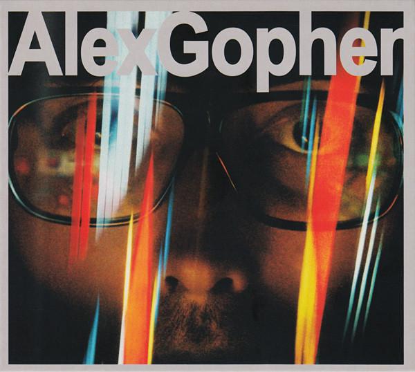 Gopher, Alex Alex Gopher CD