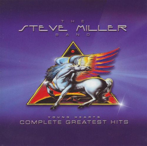 Miller, Steve Young Hearts: Complete Greatest Hits