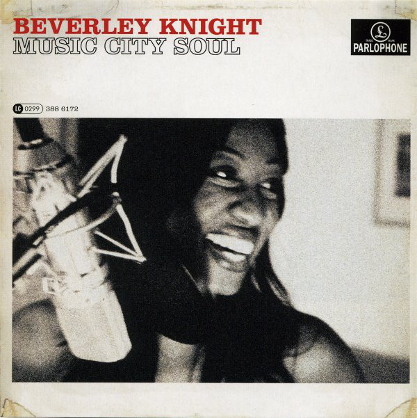 Knight, Beverley Music City Soul Vinyl