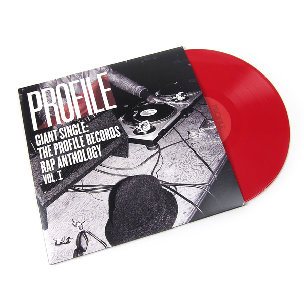 Various Giant Single: The Profile Records Rap Anthology Vol. I
