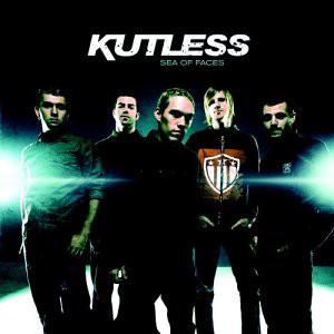 Kutless Sea of faces Vinyl