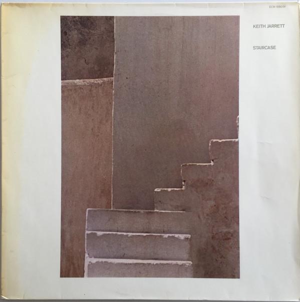 Jarrett, Keith Staircase Vinyl
