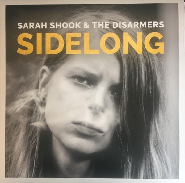 Sarah Shook And The Disarmers Sidelong