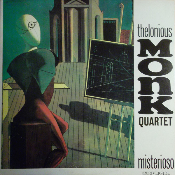 Monk, Thelonious Misterioso