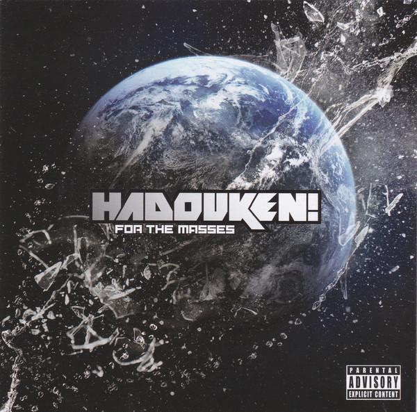 Hadouken! For The Masses