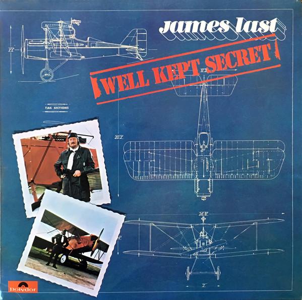 Last, James Well Kept Secret