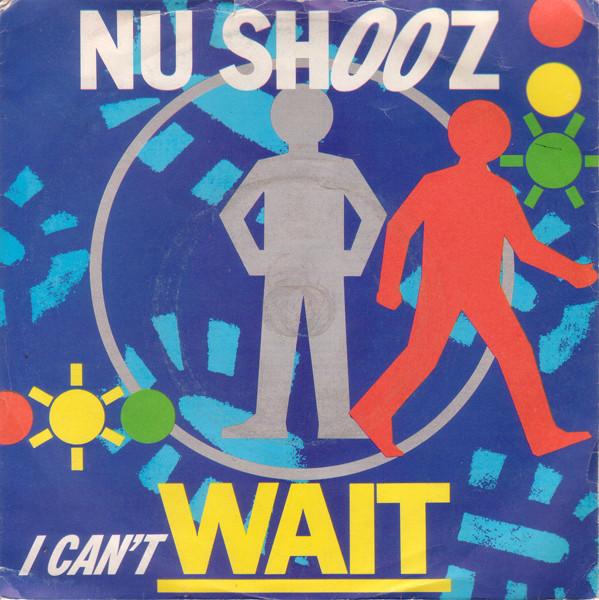 Nu Shooz I Can't Wait Vinyl