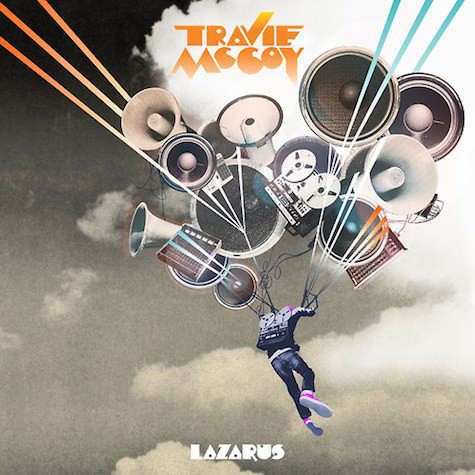 McCoy, Travie Lazarus