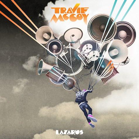McCoy, Travie Lazarus CD