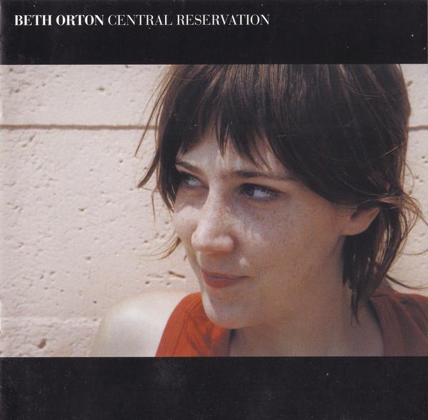 Orton, Beth Central Reservation CD
