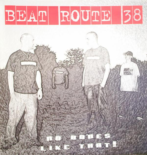 Beat Route 38 No Bones