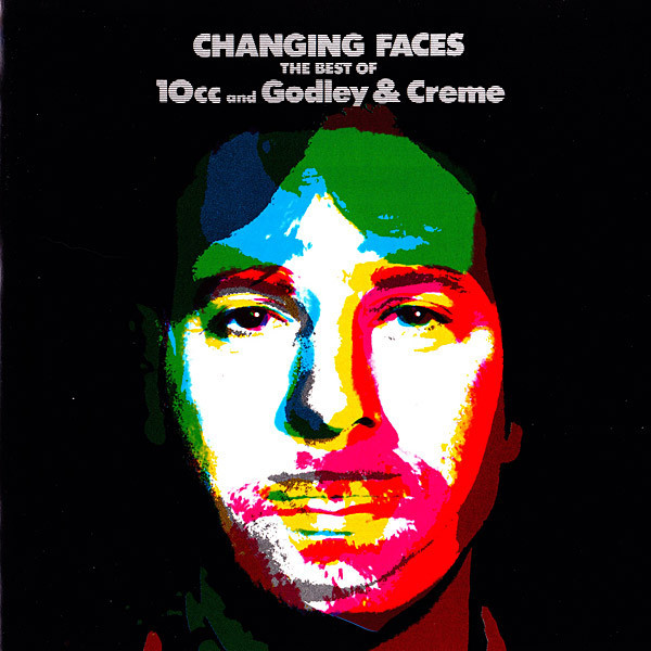 10cc And Godley And Creme Changing Faces Vinyl