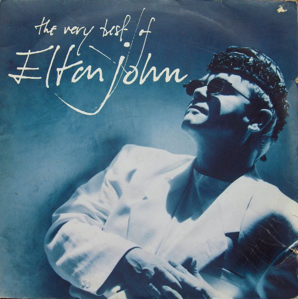 John, Elton The Very Best Of