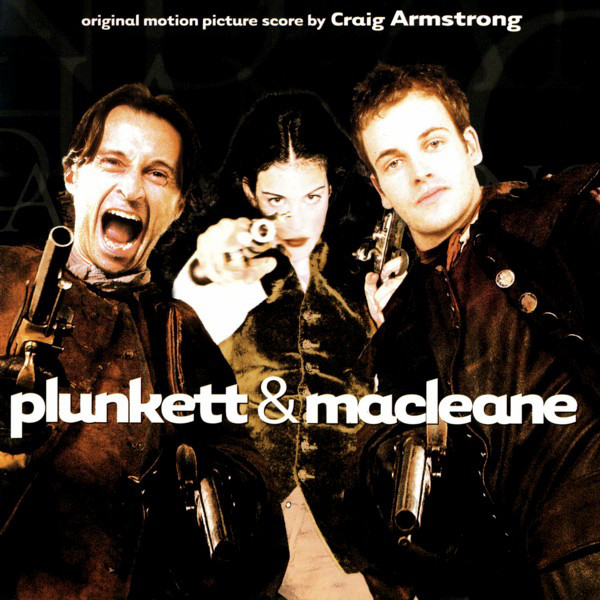 Craig Armstrong Plunkett & Macleane - Original Motion Picture Score CD