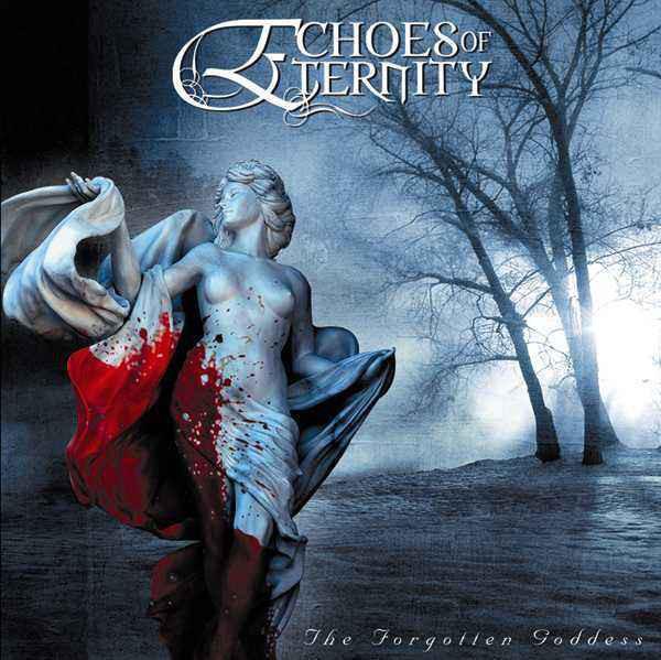 Echoes Of Eternity The Forgotten Goddess Vinyl
