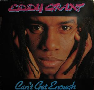 Grant, Eddy Cant Get Enough