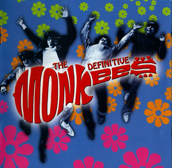 Monkees (The) Definitive