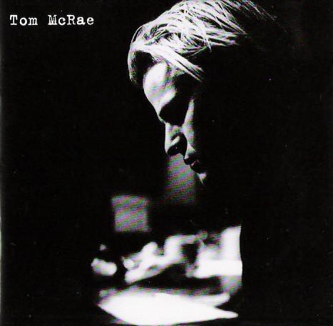 McRae, Tom Tom McRae