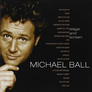 Ball, Michael Stage And Screen