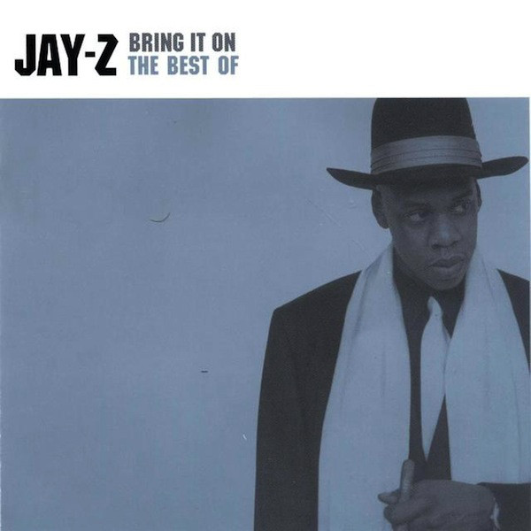 Jay-Z Bring It On - The Best Of
