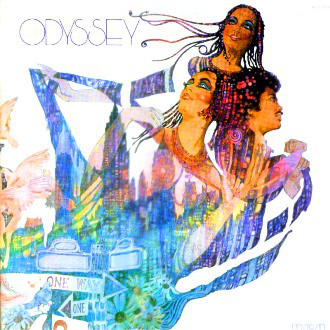Odyssey Odyssey