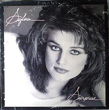 Sylvia Surprise Vinyl