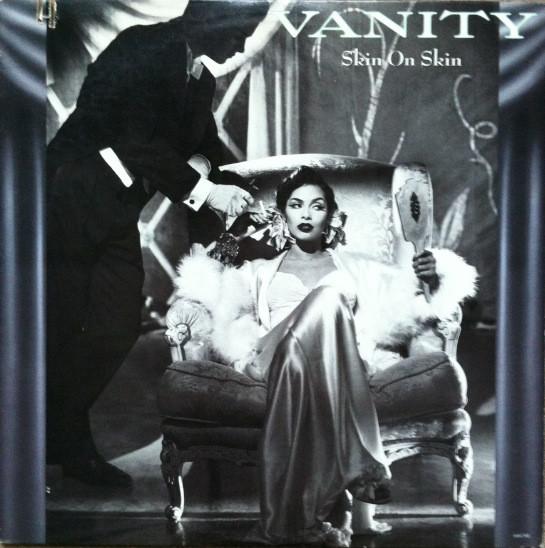Vanity Skin On Skin Vinyl