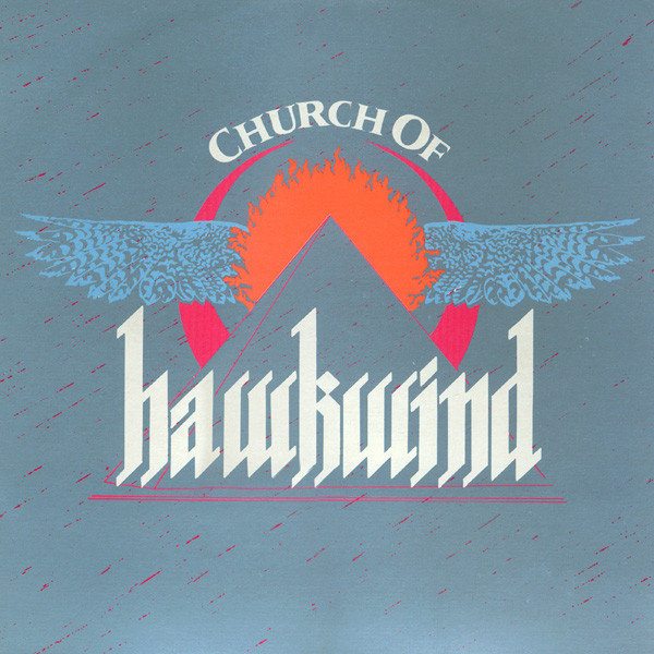 Hawkwind Church Of Hawkwind