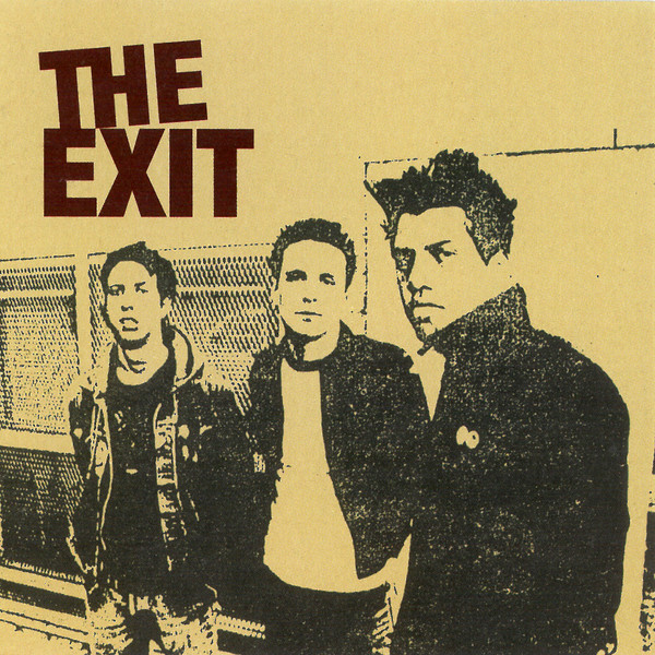 Exit (The) New Beat CD