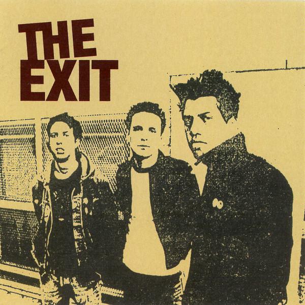 Exit (The) New Beat Vinyl