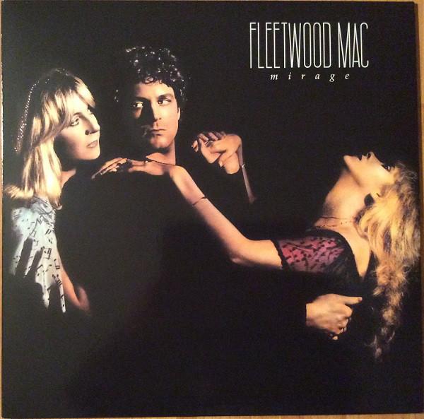 Fleetwood Mac Mirage