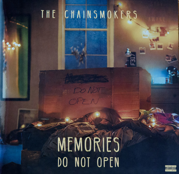 The Chainsmokers Memories...Do Not Open