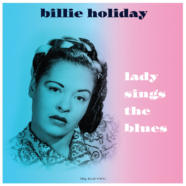 Holiday,  Billie Lady Sings The Blues  Vinyl