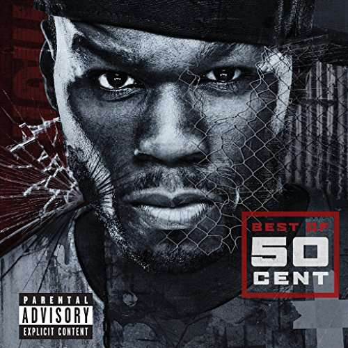 50 Cent Best Of Vinyl