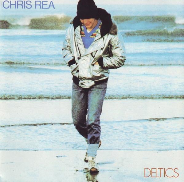 Rea, Chris Deltics Vinyl
