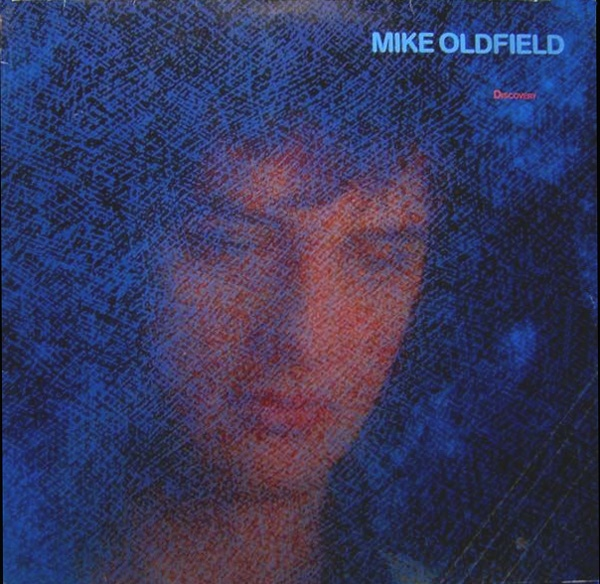 Oldfield, Mike Discovery Vinyl