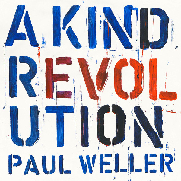 Weller, Paul A Kind Revolution CD