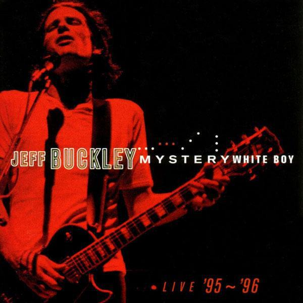 Buckley, Jeff Mystery White Boy Live '95-'96 Vinyl