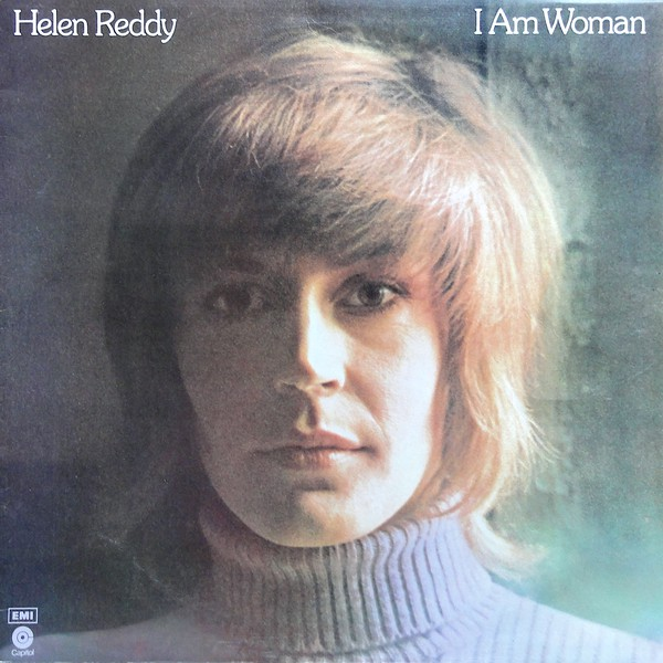 Reddy, Helen I Am Woman Vinyl