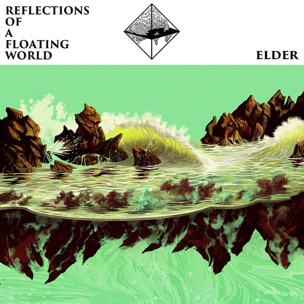 Elder Reflections Of A Floating World