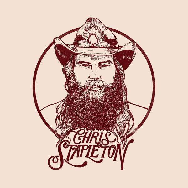 Stapleton, Chris From A Room: Volume 1 Vinyl